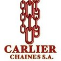 Carlier chaines